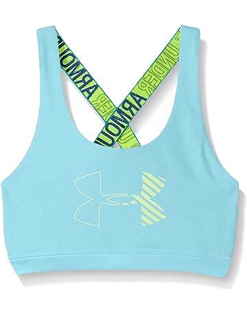 0a055f10c Amazon.es  Niña - Ropa  Deportes y aire libre  Camisetas y tops ...
