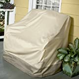 Patio Armor SF40303 Bench/Glider Cover