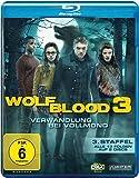 Wolfblood - Verwandlung bei Vollmond - Staffel 3