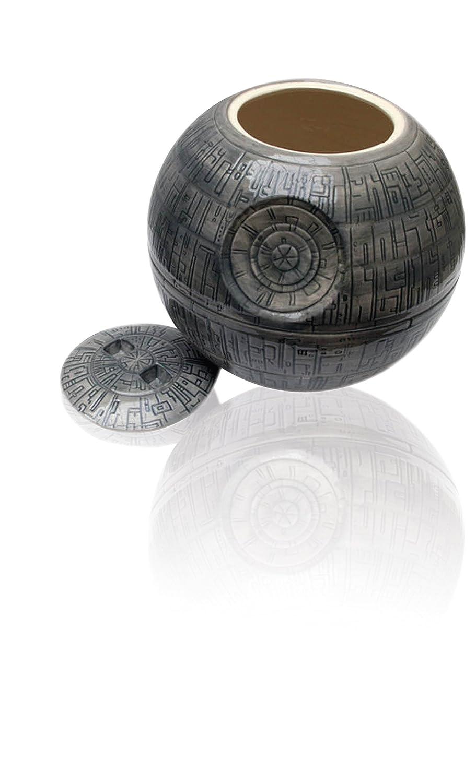 Star Wars Death Star Ceramic Cookie Jar Disney - Star Wars STAR191