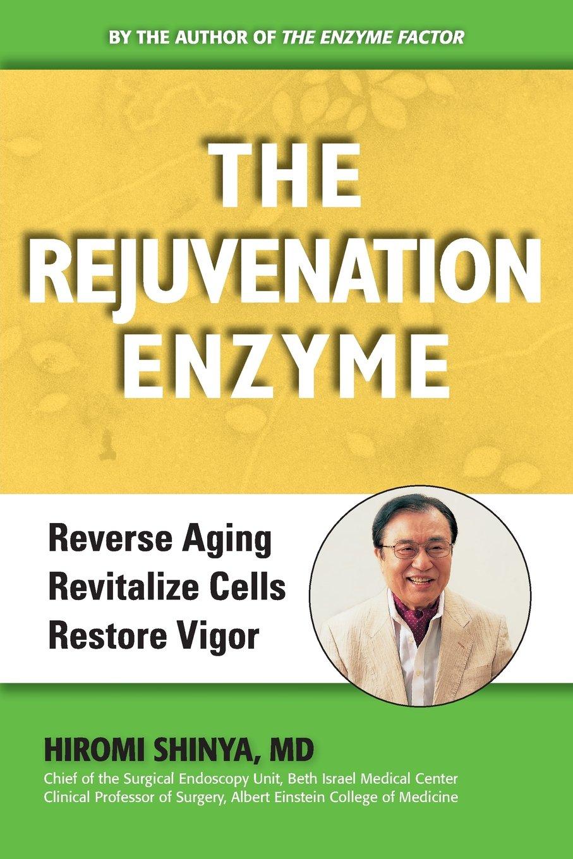 Rejuvenation Enzyme Reverse Revitalize Restore product image