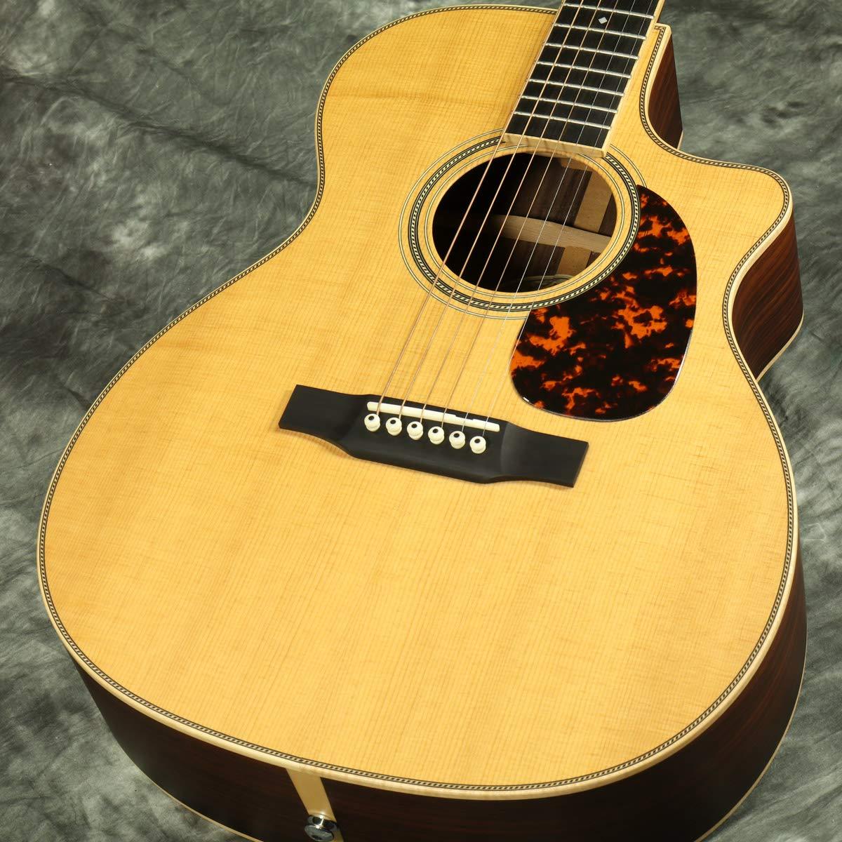 【アウトレット】Larrivee/OMV-40R ラリビー アコースティックギター アコギ   B07SRB3XFV