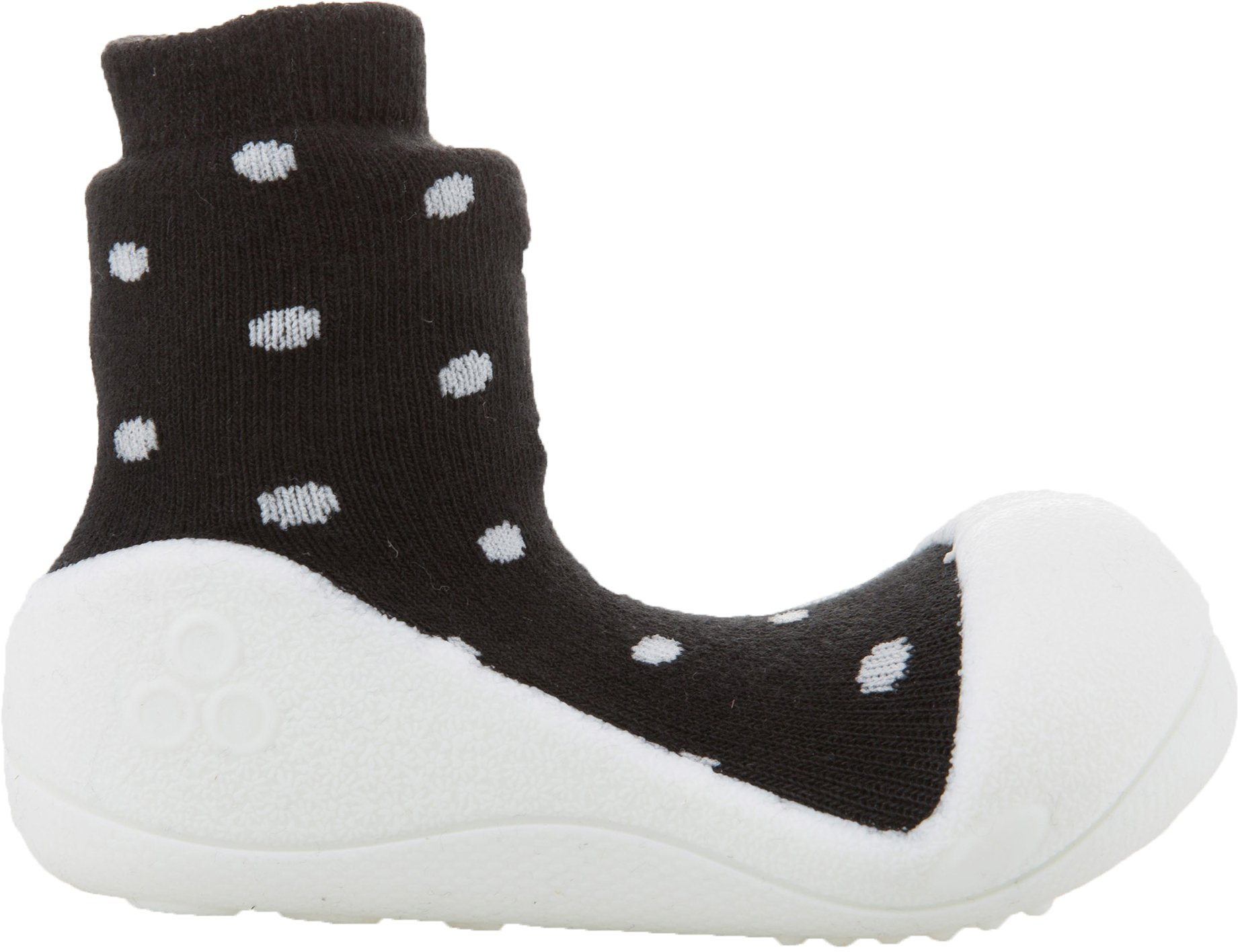 Attipas Baby First Walker Shoes (Medium, Urban Dot) by Attipas (Image #2)