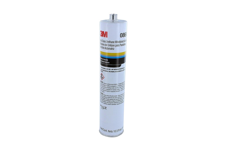 MX3 Industrial 3M Auto Glass Urethane Windshield Adhesive Cartridge - 10.5 fl. oz. Industrial 3M Sealants