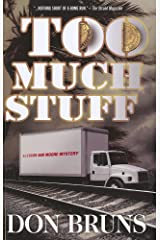 Too Much Stuff (The Stuff Series)
