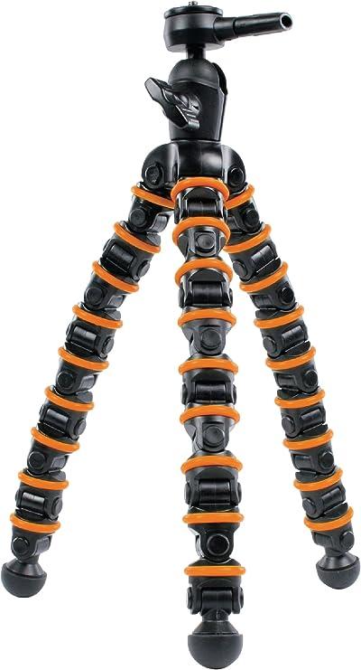 Eurosell Profi 32 5cm Tisch Kamera Stativ Ultra Kamera