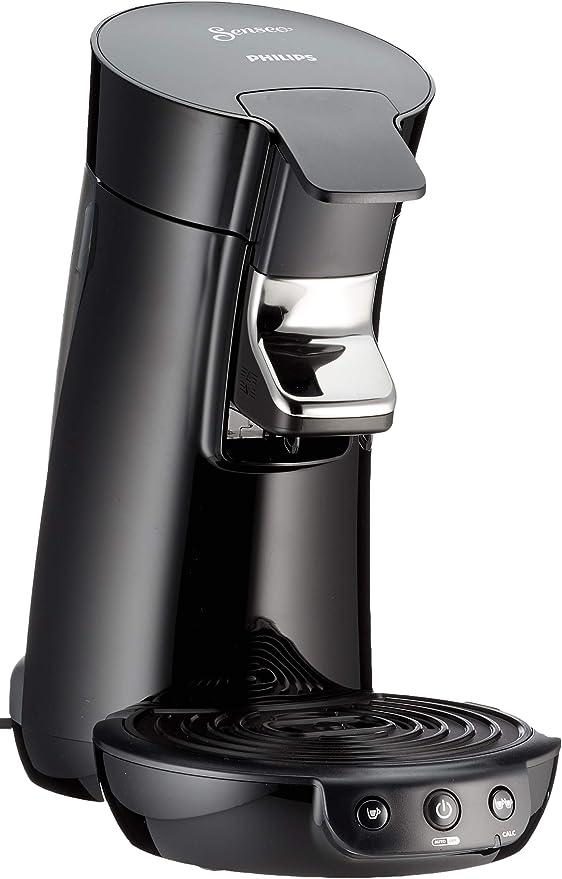 Philips Senseo Viva Cafe HD6561 / 68 No. 1 cafetera de café (crema ...