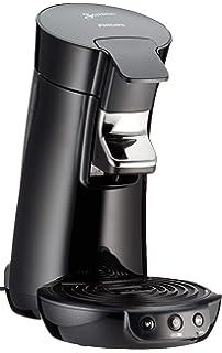Philips Cafetera Senseo New Original, Elección de crema Plus, grosor de café, color negro negro: Amazon.es: Hogar