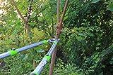 GAQUNH Bypass Lopper Extendable Anvil Razor-Edge