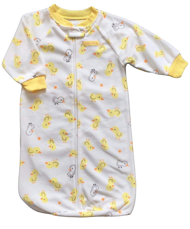 Child of Mine By Carter's Baby Boys Girls Fleece Sleepbag or Sac Carter's