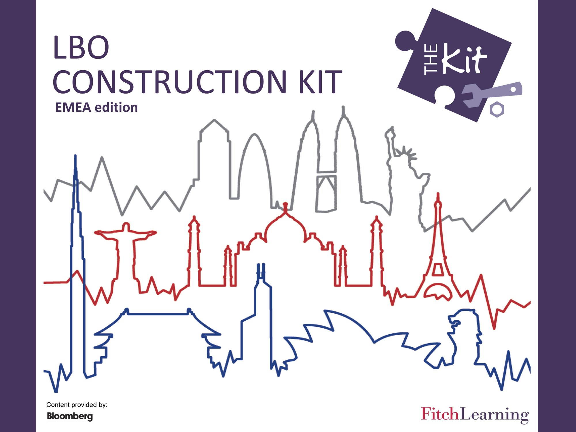 LBO Construction Kit - by Fitch Learning: Amazon co uk: Geoff