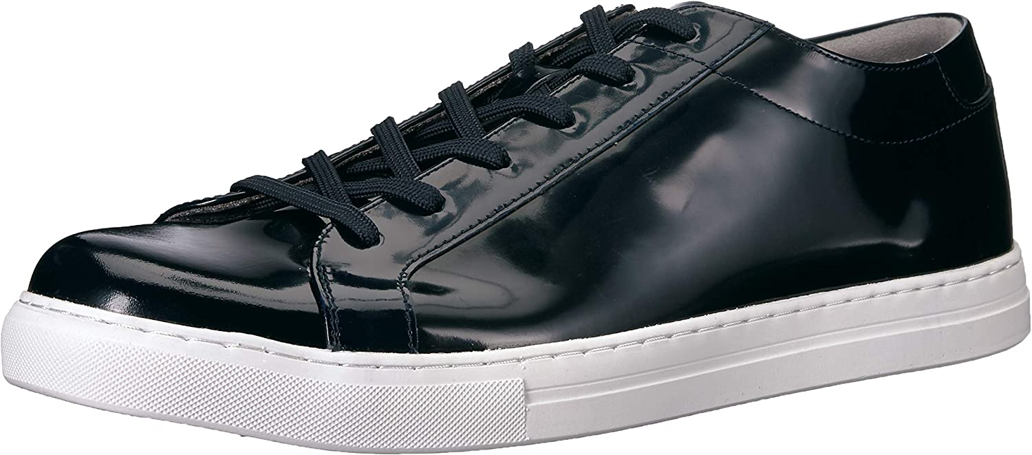 Kenneth Cole New York Men's Kam Top Low Very popular! Sneaker Online limited product 2.0