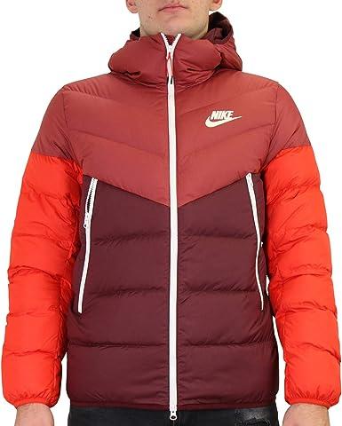 Nike Men's Sportswear Down Fill