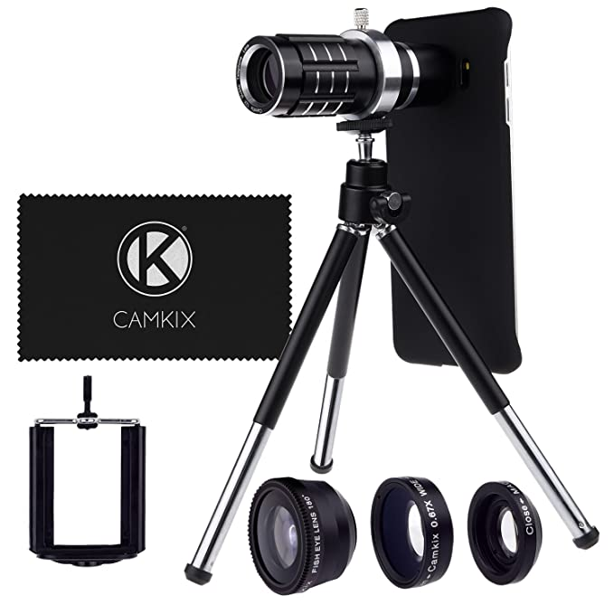 custodia telecamera samsung