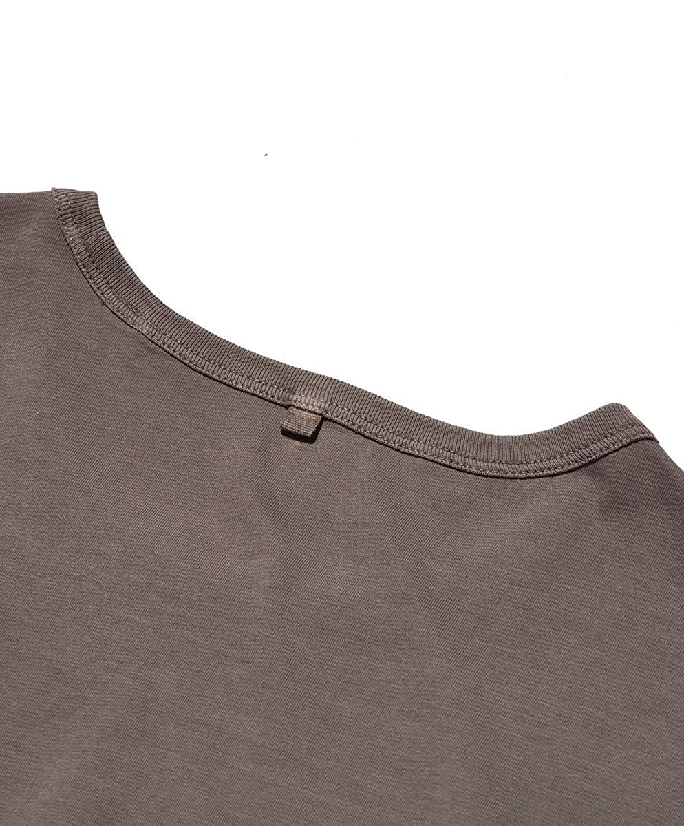 Outerknown Mens Sojourn Pocket Tee