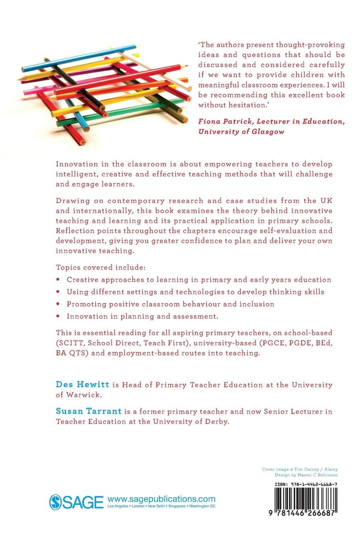 Innovative teaching methods - new ways of development of school and university education