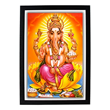 Buy Shree Ganesh Enterprise Gifting Solutions God Ganesh Ji