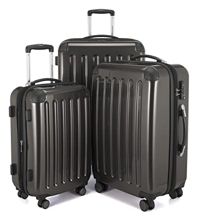 Hauptstadtkoffer Luggage Set