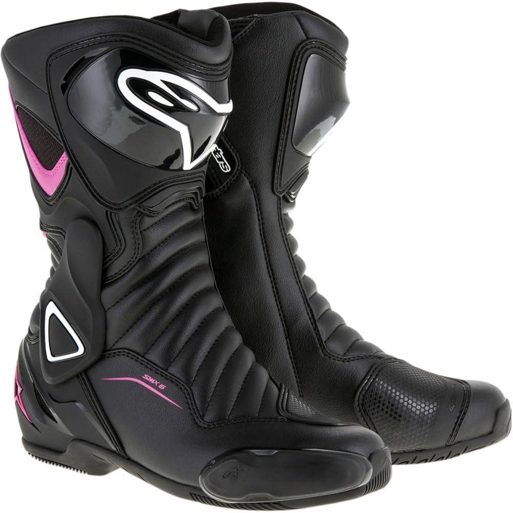 Alpinestars Women's Short Motorcycle Boots