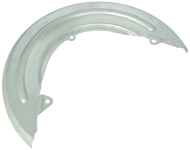ACDelco 15648817 GM Original Equipment Front Brake Dust Shield