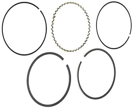 Amazon Com Hastings 2c5762 6 Cylinder Piston Ring Set Automotive