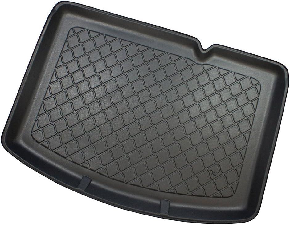 Yilaite 1pcs Car Boot Mat Boot Tray Boot Liner Rear Trunk Cargo Liner Cargo Mat Cargo Tray Floor Mat Carpet Custom Fit for Yaris Hatchback 2014 2015 2016 2017 2018 2019 2020