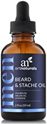 artsnaturals beard oil