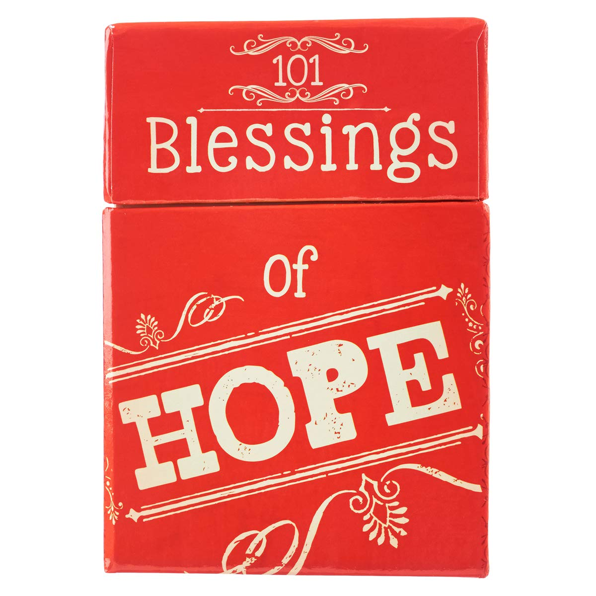 Read Online Retro Blessings 101 Blessings of Hope Cards - A Box of Blessings PDF
