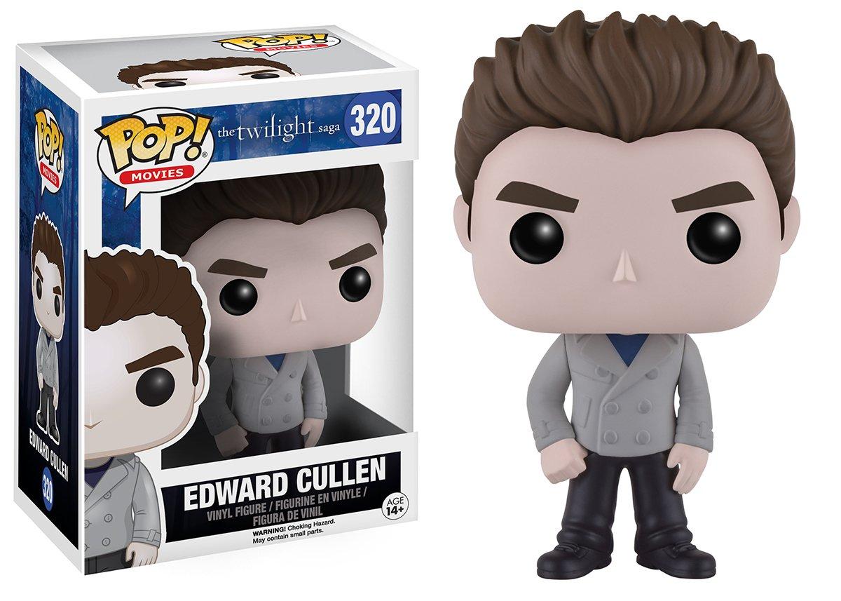POP! Vinilo - Twilight: Edward Cullen