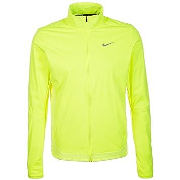 los angeles retail prices huge selection of Nike Shield Laufjacke Herren: Amazon.de: Sport & Freizeit