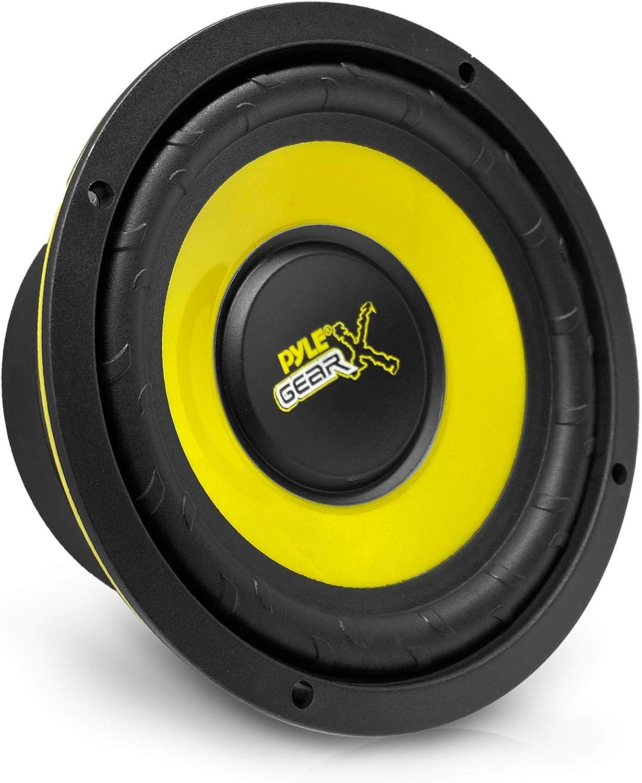 Amazon.com: Pyle Car Mid Bass Speaker System - Pro 5 Inch 200 Watt