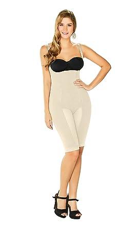 c521aeb4fa77f DIANE   GEORDI 2393 Post Surgery Compression Garment Faja Moldeadora  Colombiana Beige