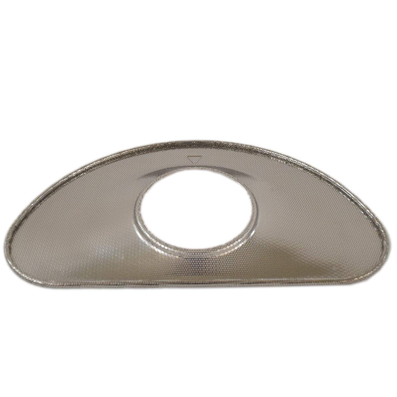 Amazon.com: Lg MDJ64544301 - Filtro grueso para lavavajillas ...