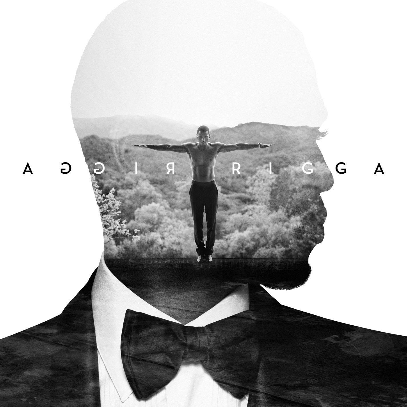 CD : Trey Songz - Trigga (Clean Version)