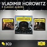 Vladimir Horowitz: 3 Classic Albums