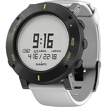 Suunto Core - Correa para reloj con altímetro, barómetro, brújula, y profundidad medición: Amazon.es: Relojes