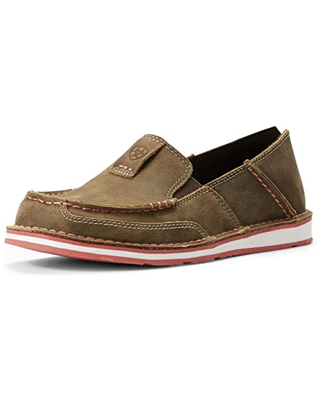 5d1b1dd66fdb7 ARIAT Women's Cruiser Casual Shoe