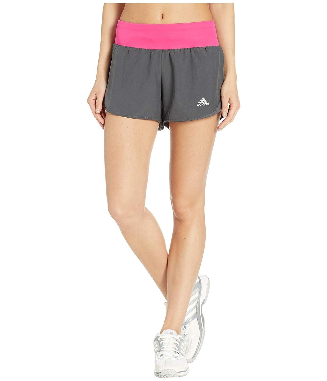 [アディダス adidas] レディース ボトムス ハーフ&ショーツ Run It Shorts [並行輸入品]   B07QK7VKVT