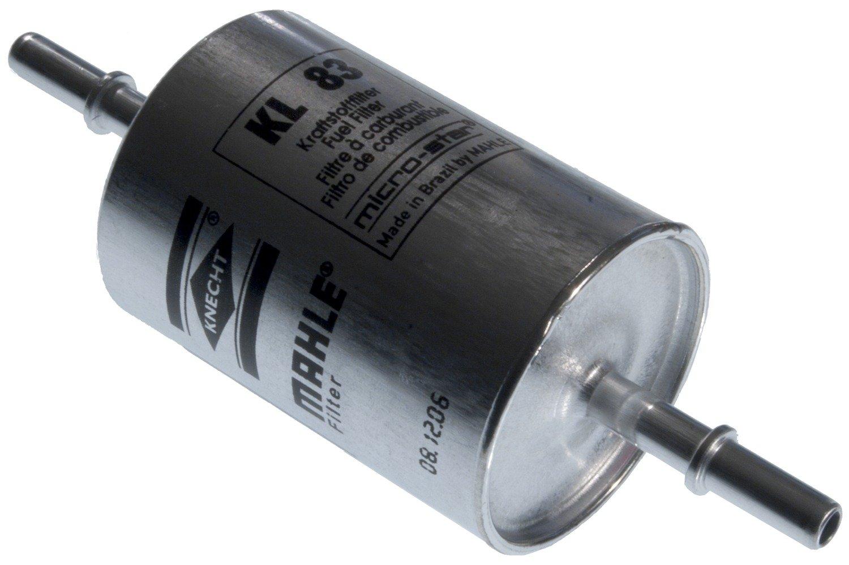 Mahle Filter KL83 Filtro De Combustible