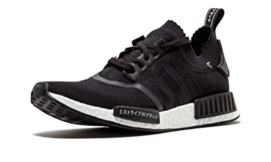 cheap for discount 76a31 0b145 Amazon.com: Adidas NMD_R1 PK - S81847: Shoes