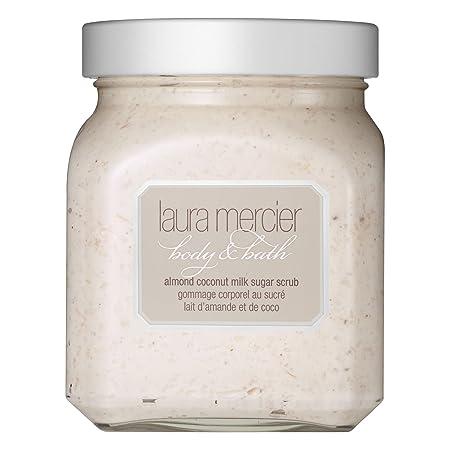 Laura Mercier Body and Bath – Almond Coconut Milk Scrub