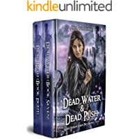 Kiera Hudson: Dead Water & Dead Push (Books 7 & 8) (Kiera Hudson Series Two Box Sets Book 4)