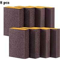 Esponja de lijado, 40/60/80/120/4 Especificaciones finas gruesas diferentes