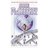 Pegasus in Space (The Talents Saga Book 3)
