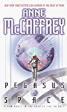 Pegasus in Space (The Talents Saga Book 3)