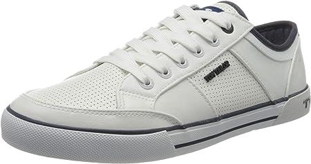 Tom Tailor 805100430, Zapatillas para Hombre