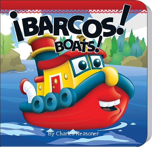 Barcos (Little Birdie Books) ebook