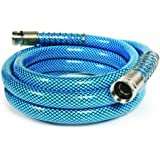 "Camco 10ft Premium Drinking Water Hose - Lead and BPA Free, Anti-Kink Design, 20% Thicker Than Standard Hoses 5/8""Inside…"