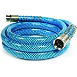"Camco 10ft Premium Drinking Water Hose - Lead and BPA Free, Anti-Kink Design, 20% Thicker Than Standard Hoses 5/8""Inside Diameter (22823)"