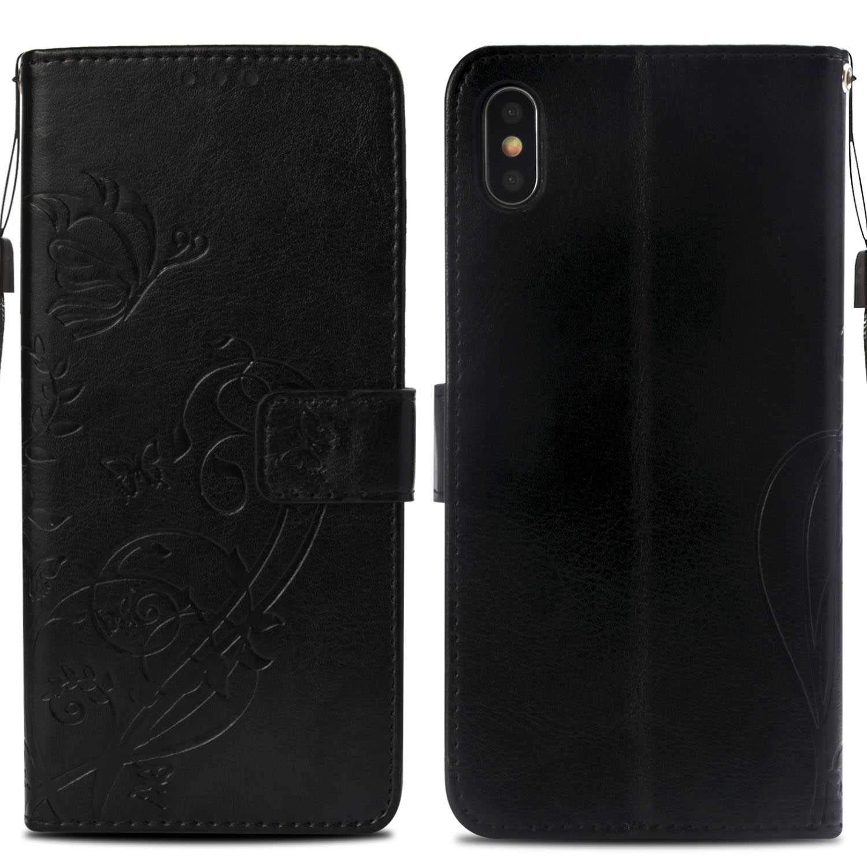 Brieftasche Handyh/ülle f/ür Apple iPhone 5C Magnet Verschluss Gold The Grafu/® Premium Lederh/ülle Standfunktion Schutzh/ülle mit Kartenfach iPhone 5C H/ülle